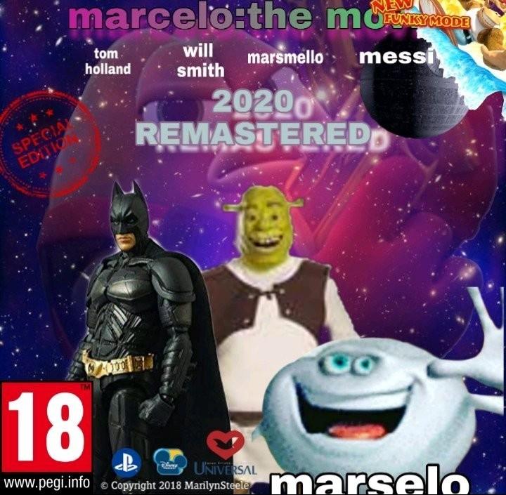 Nuevo juego - meme