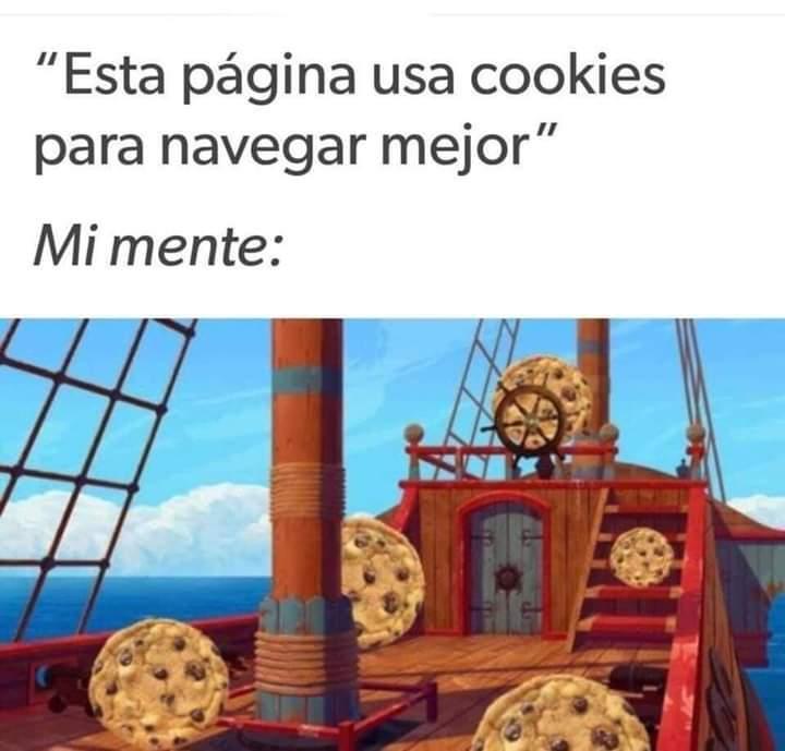 GALLETA - meme
