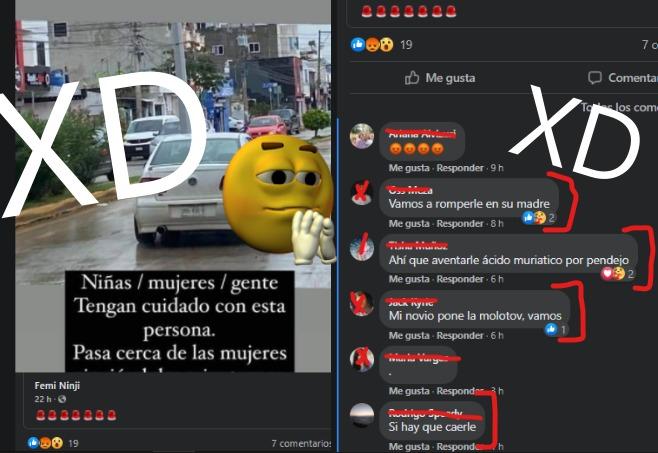 El Pueblo Decide Xd - meme