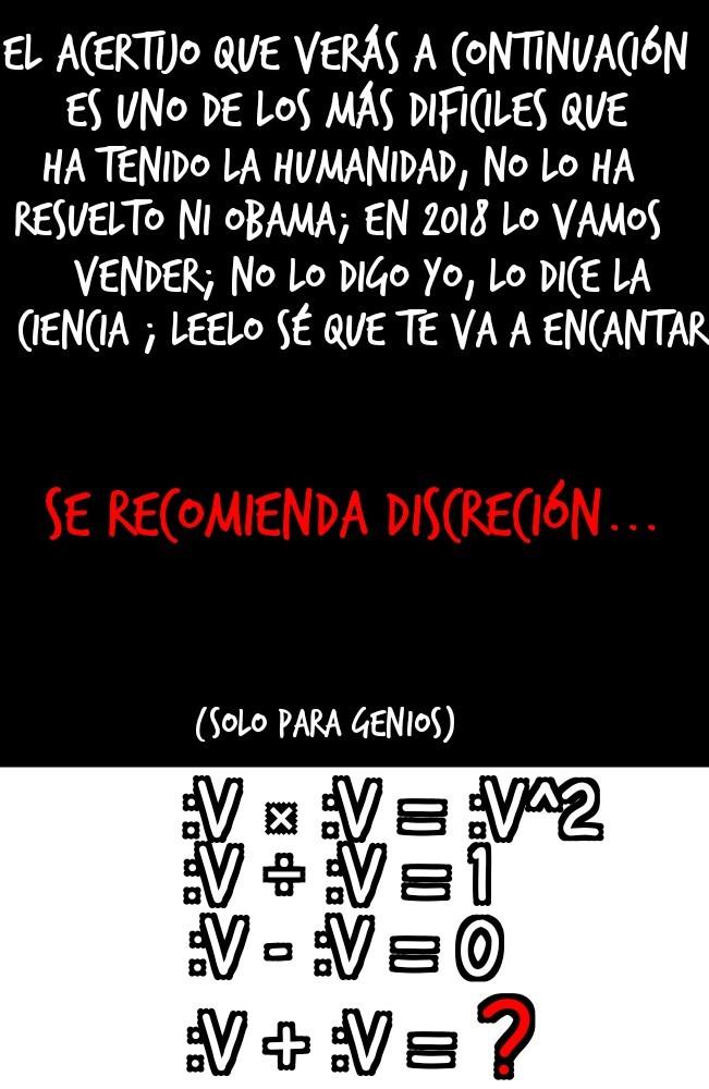 Matematicas de :v     RayquazaLegendario 1465-2679 :v - meme