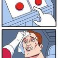 Che scelta dura...