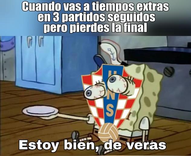 Grande Croacia - meme