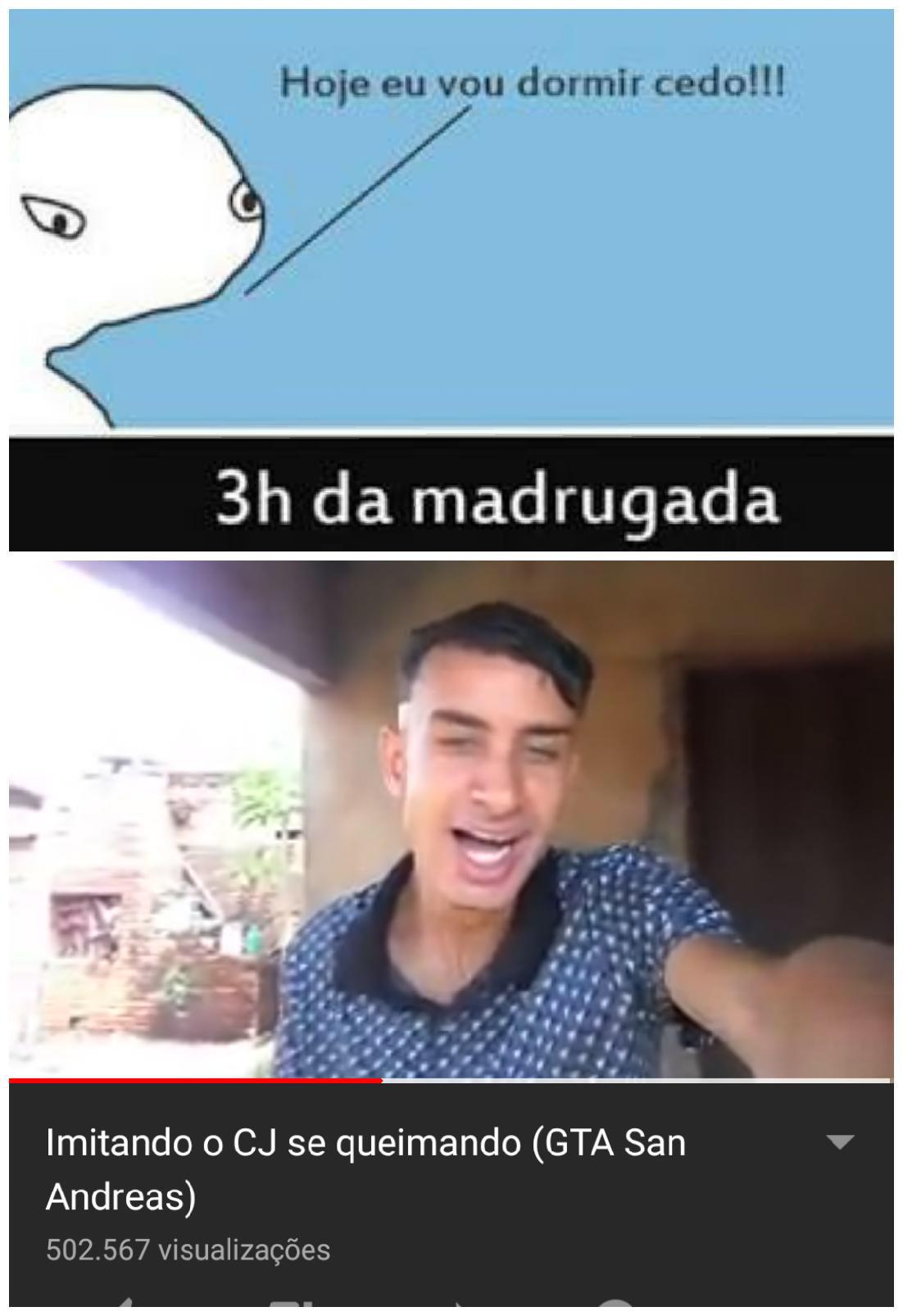 Conhecidencia - meme