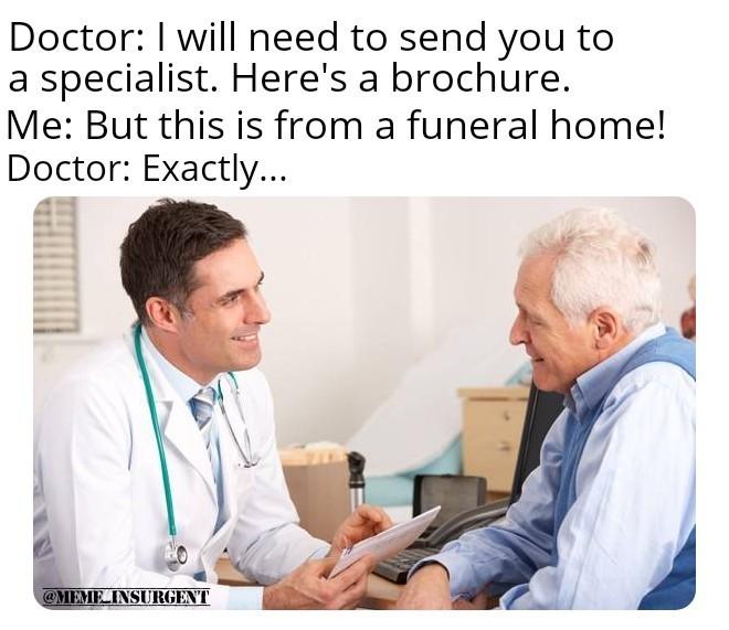 Specialist! - meme