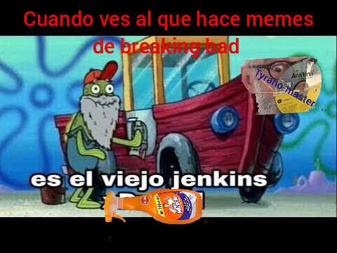 Old school - meme
