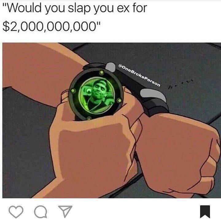 Where it at though - meme