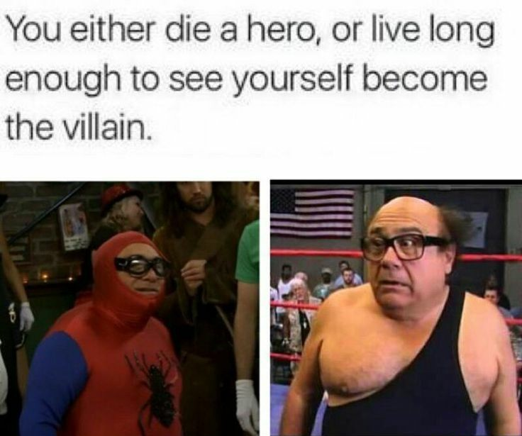 I'm the trashman - meme