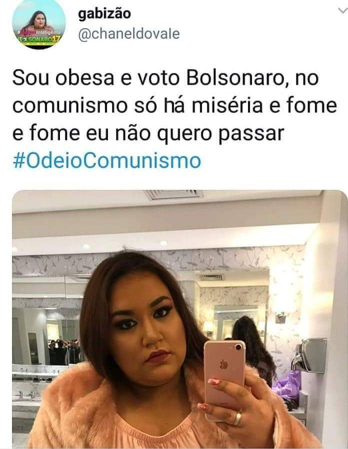 Obesa - meme