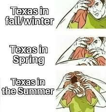This actually true it's spring and I am dying out here - meme