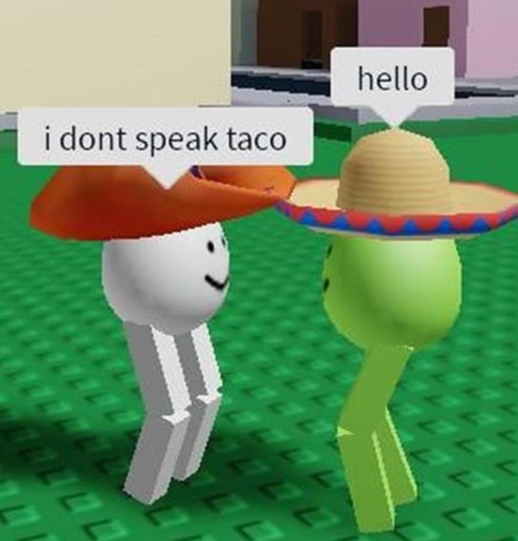 TACKOBELL - meme