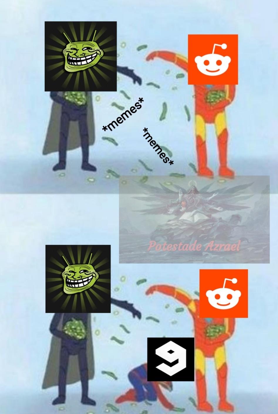 Batalla de memes