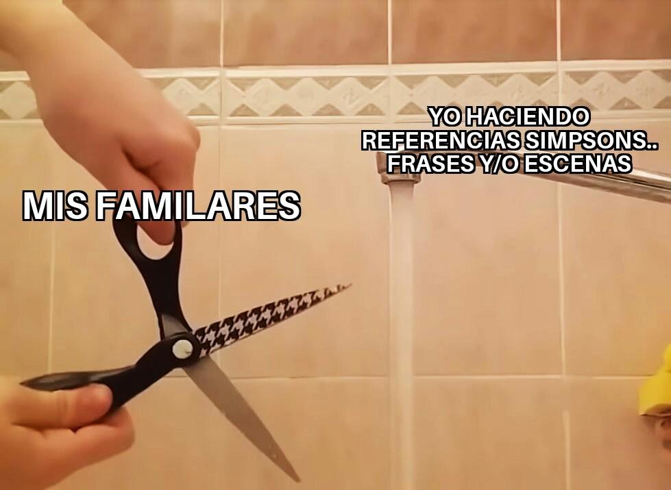 Temporizate maese! - meme