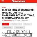 I wish I lived in Florida