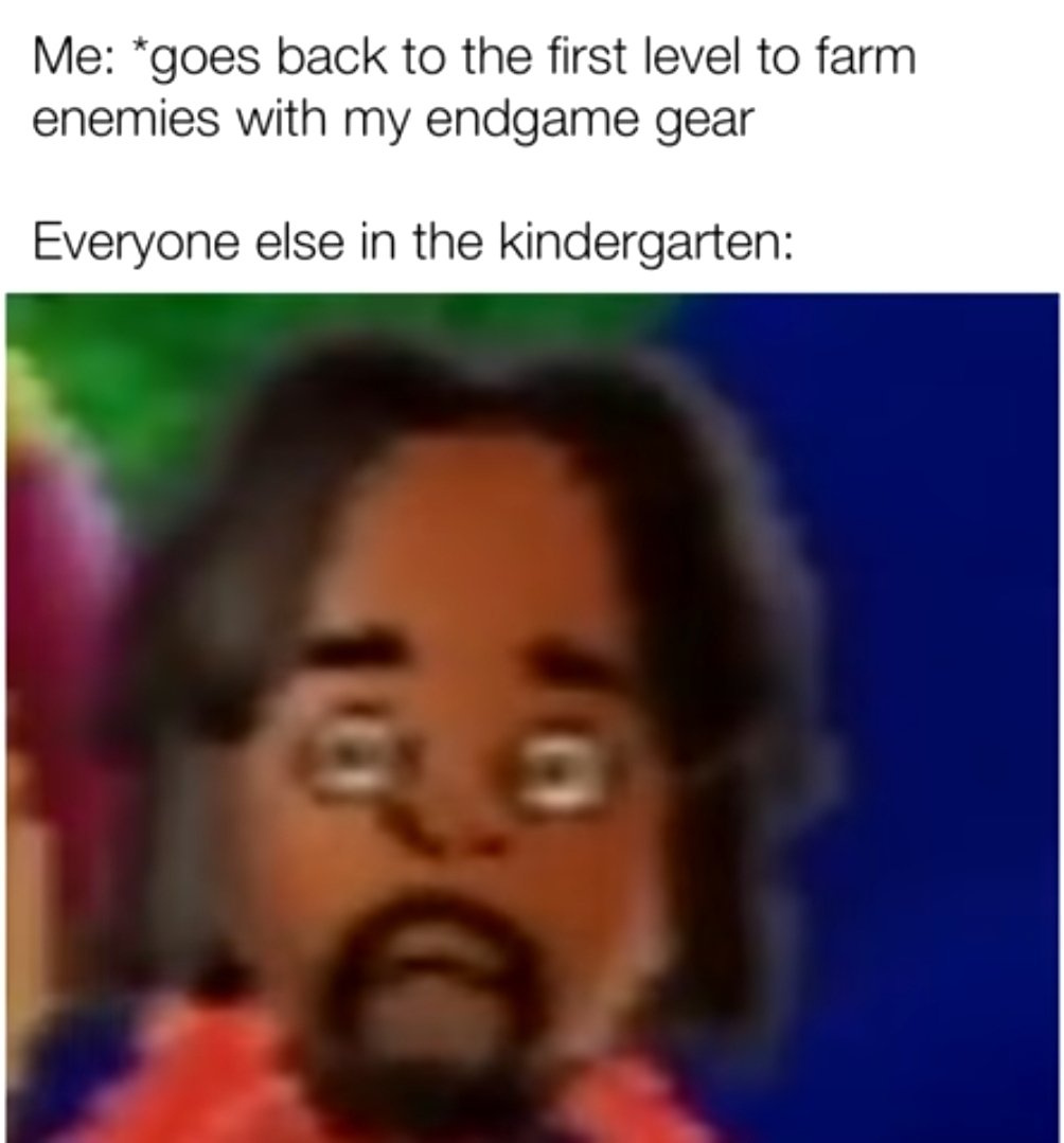 [Anakin intensifies] - meme