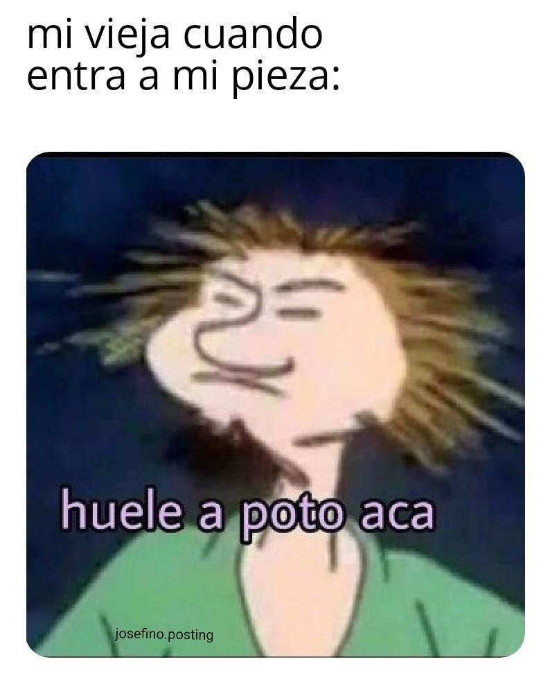 Alooooo - meme