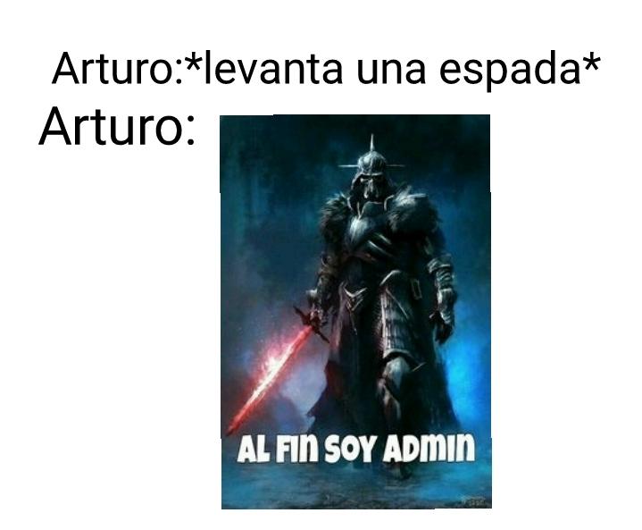 Un kpo el arturo - meme