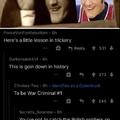I love reddit