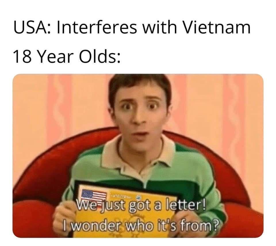 'Nam - meme