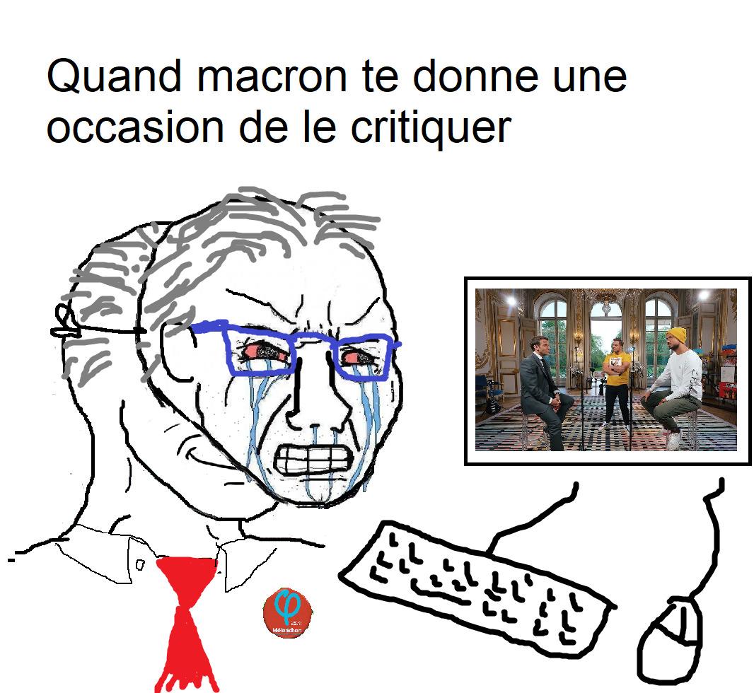 explosion, calme toi jacqueline - meme