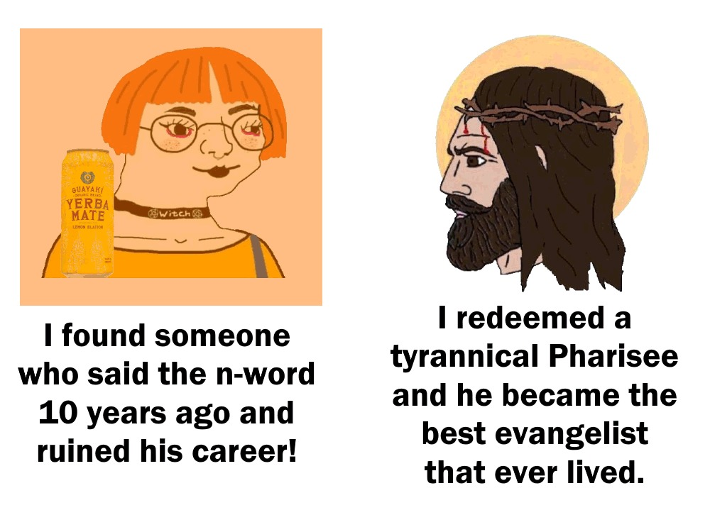 Chad jesus - meme