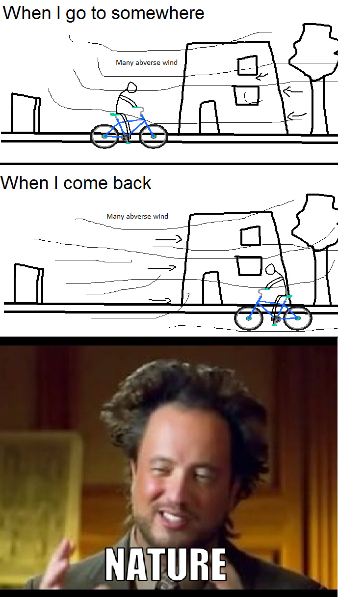 happens all the time - meme