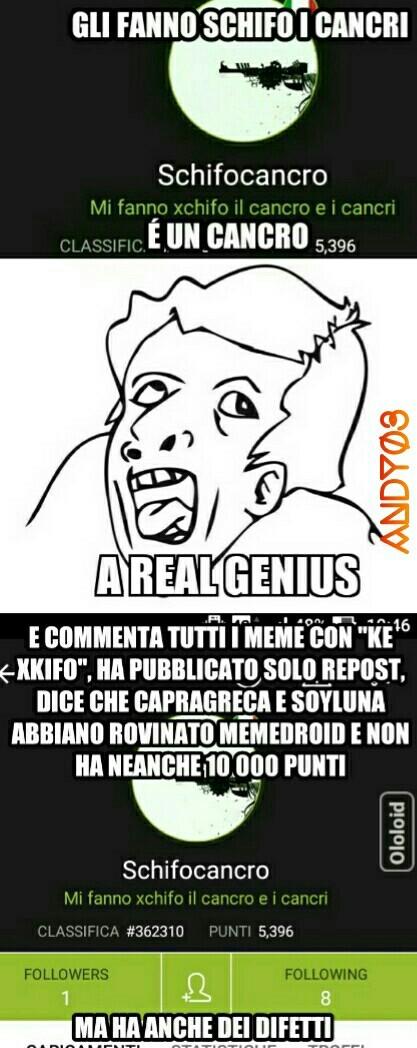 Cito Capragreca e Soyluna - meme