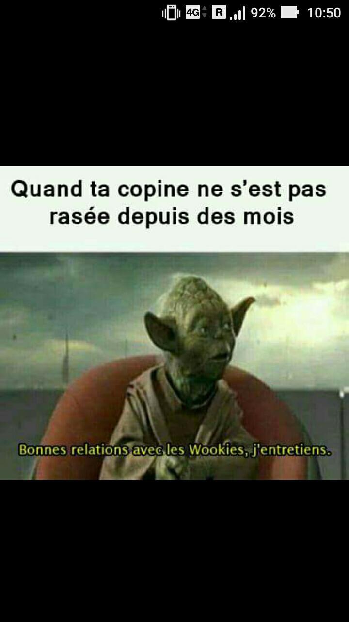 Yoda mdr  - meme
