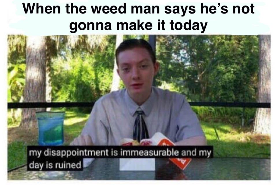 the dankest of dankness - meme