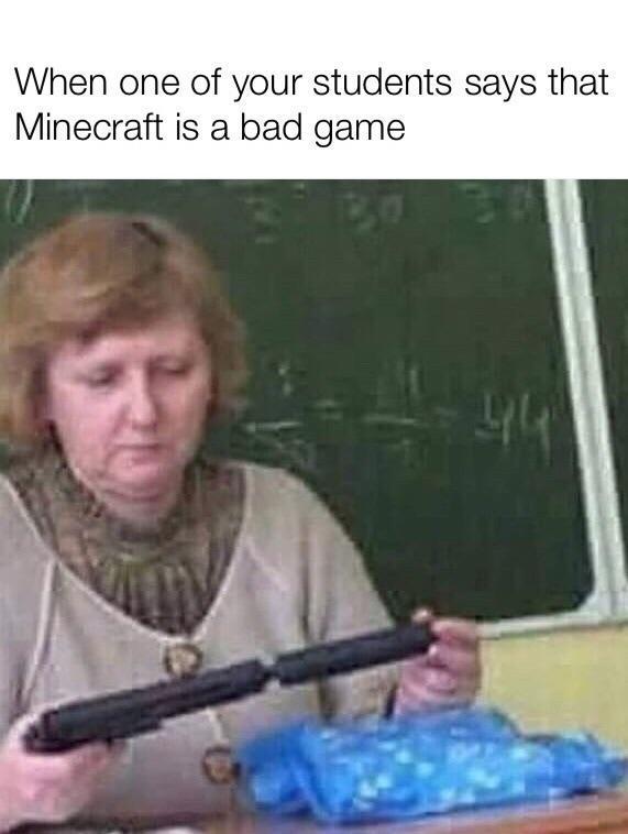 Kashoot - meme