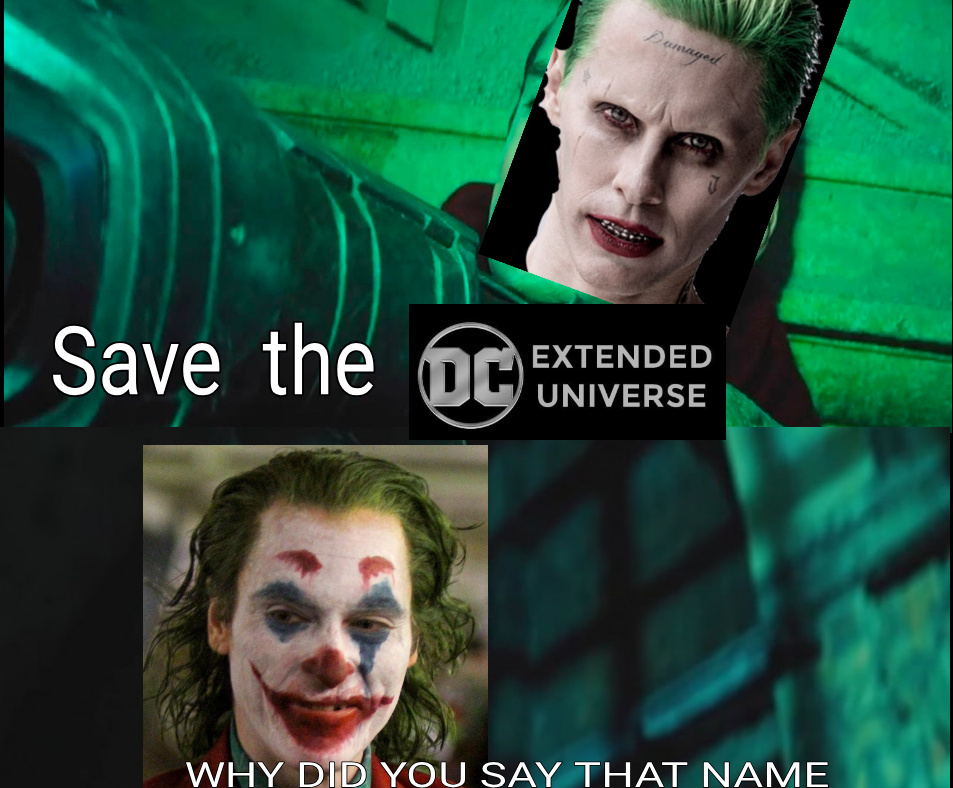Can it be saved? - meme