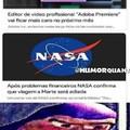 A Terra é um pênis