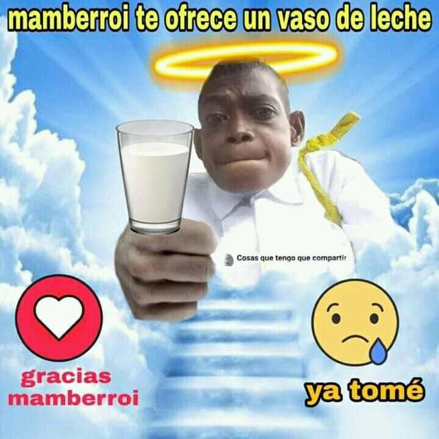 mamberroi ya tome:,c - meme