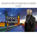Sirlocc homes