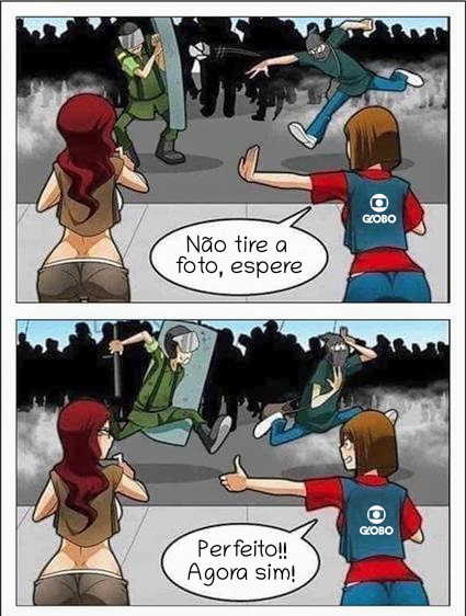 Crítica social foda - meme