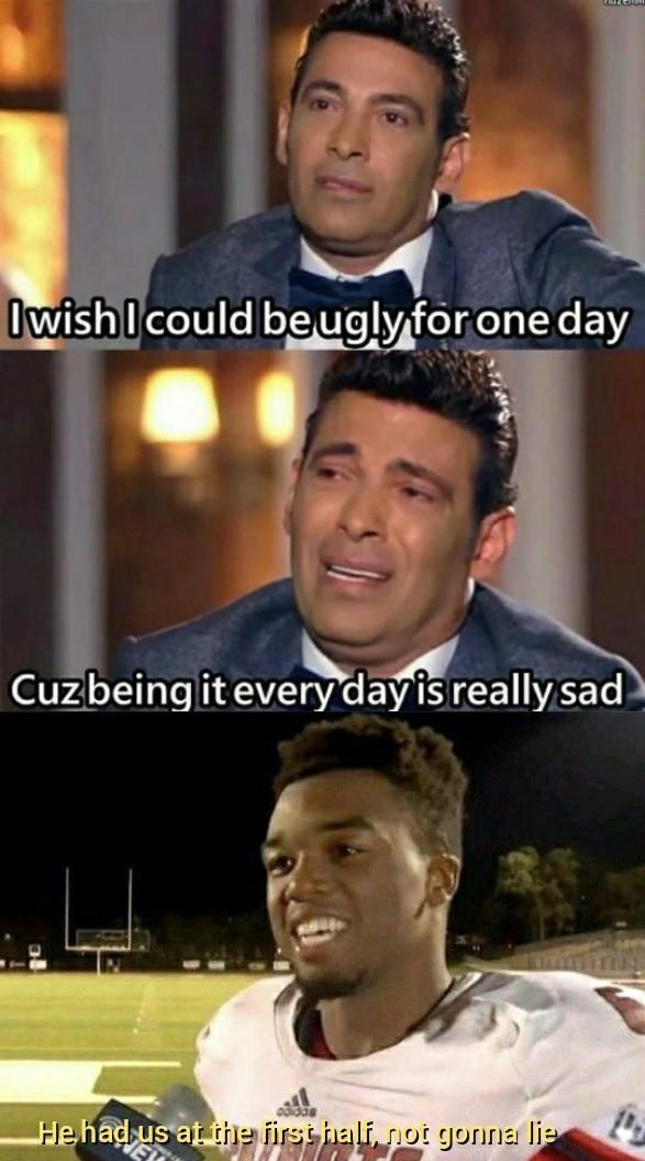 I feel that.. - meme