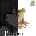 i'm frog