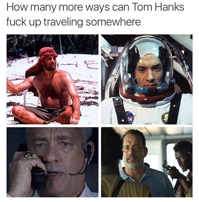and how many times is matt damon going to get retreived - meme