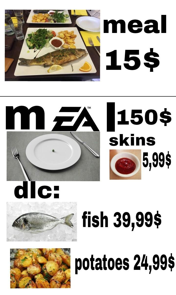 Tasty - meme