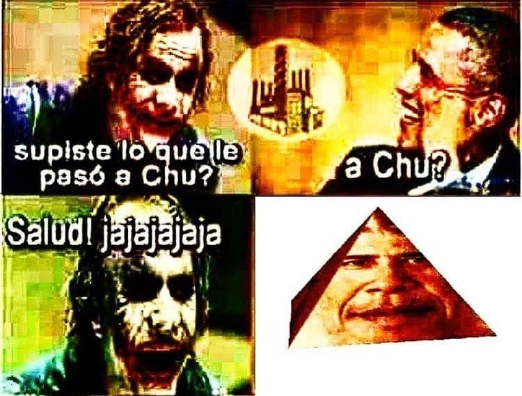 Bromo mento - meme
