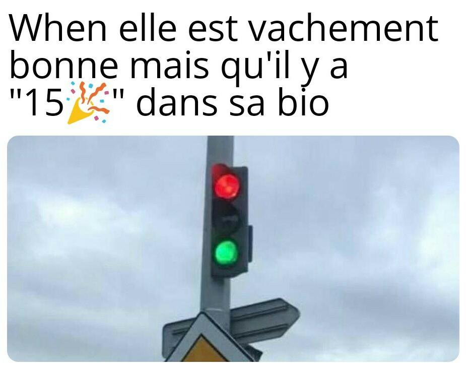 Stop ! - meme