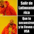 Saquenme de latinoamerica