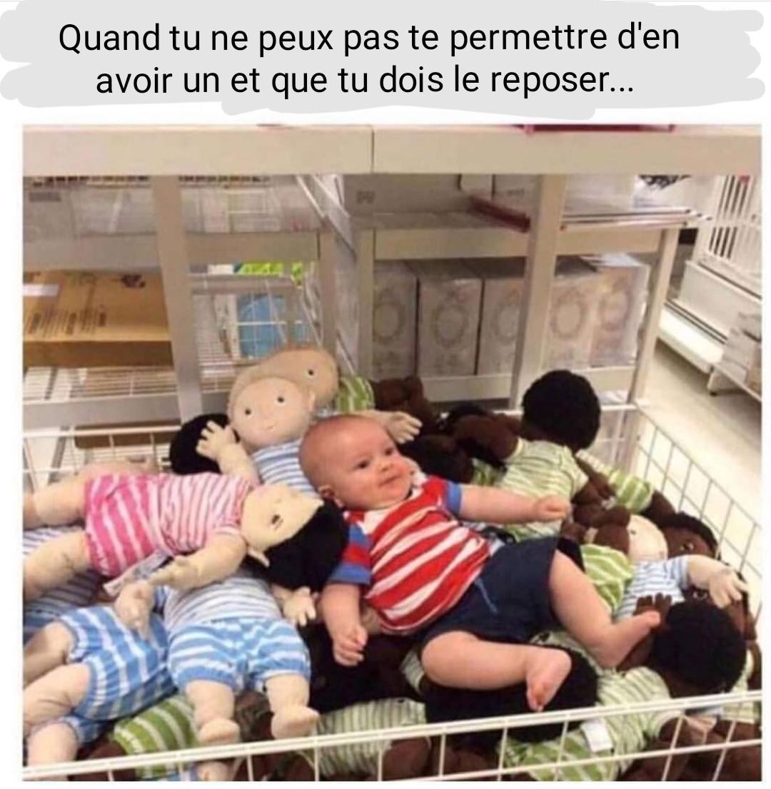 La vie est chè(v)re ! - meme