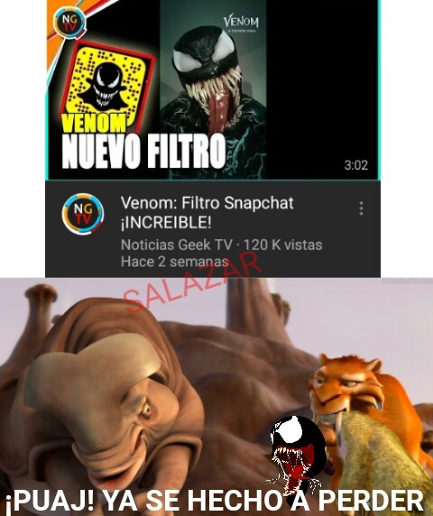 Screenshit - meme