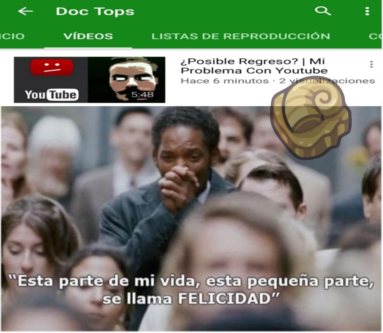 DOC TOPS REGRESO - meme