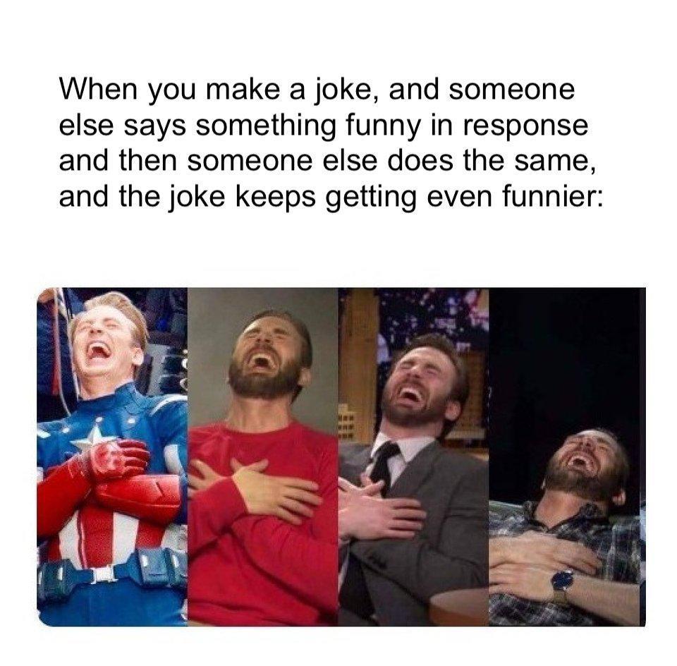 Gotta Love Yo Friends - meme