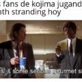 Koji-Man! *suena la música de he-man*