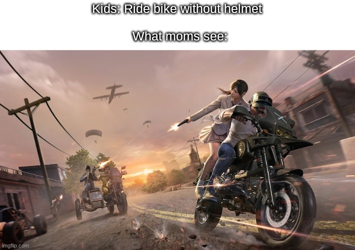 Vroom - meme