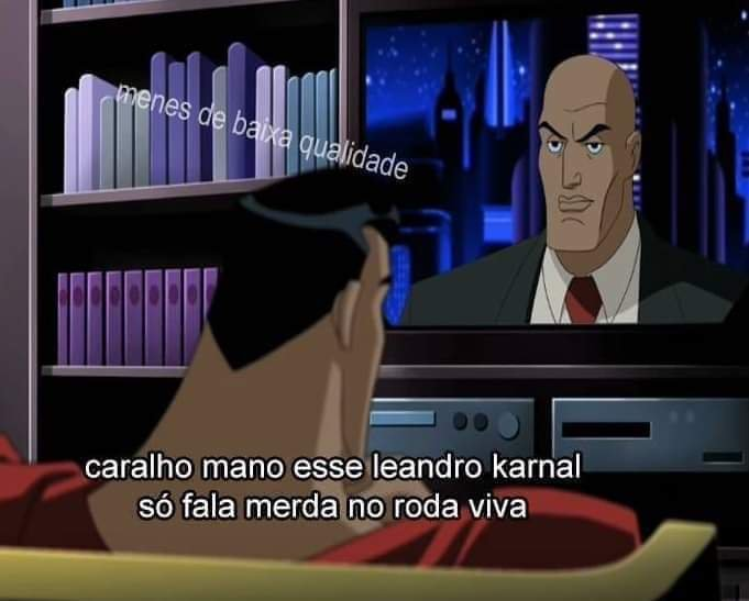 O sol é quente - Karnal, Leandro - meme