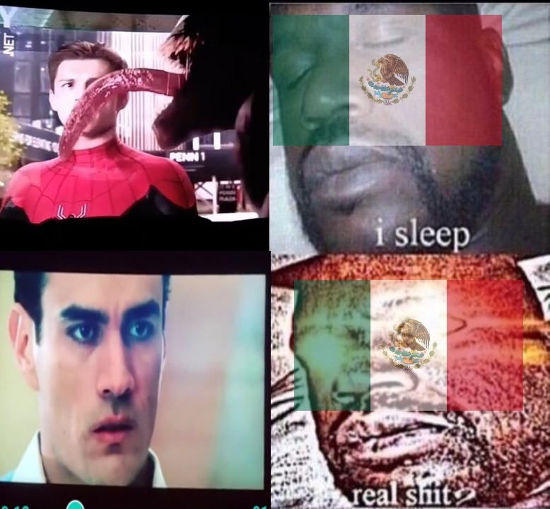Televisa? - meme