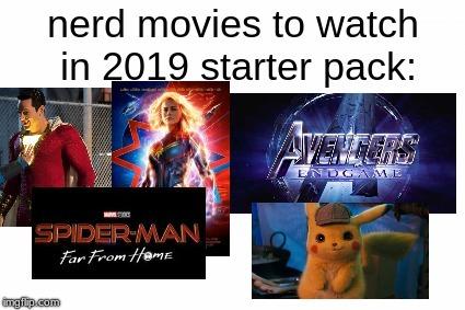 2019's gonna be good - meme